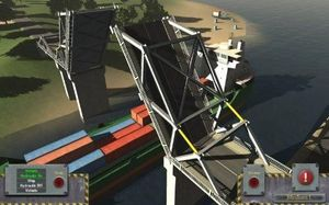 Bridge! - Brückenbausimulator Deutsche Version (Article no. 90408915) - Picture #5