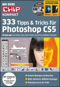 333 Tipps & Tricks f. Photoshop CS5 (item no. 90408969) - Picture #1