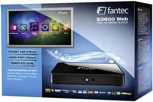 Fantec S3600 (Article no. 90409051) - Picture #1