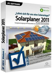 Solarplaner 2011 (item no. 90409240) - Picture #1