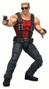 Action Figur Duke Nukem 18cm Duke Nukem Forever (Article no. 90409534) - Picture #2