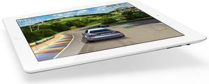 Apple iPad 2 Wi-Fi 16GB iOS weiß (Art.-Nr. 90409642) - Bild #2