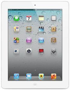 Apple iPad 2 Wi-Fi 16GB iOS weiß (Art.-Nr. 90409642) - Bild #3
