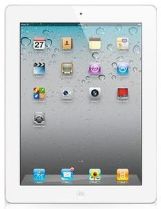 Apple iPad 2 Wi-Fi 16GB iOS weiß (Art.-Nr. 90409642) - Bild #1