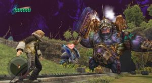 Final Fantasy Crystal Chronicles: Crystal Bearers (Article no. 90409744) - Picture #5