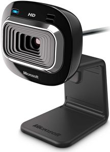 Microsoft LifeCam HD-3000 (Article no. 90409874) - Picture #2