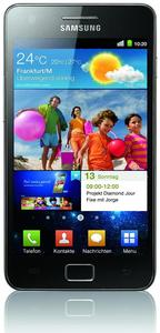 Samsung Galaxy S2 i9100G Android schwarz  , (Article no. 90450784) - Picture #1