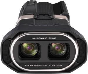 JVC GS-TD 1 BEU 3D Camcorder 3.32 Megapixel, 5x optischer Zoom (3D), (Article no. 90409878) - Picture #3