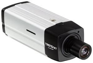 TRENDnet TV-IP522P ProView PoE Kamera (Art.-Nr. 90410450) - Bild #1