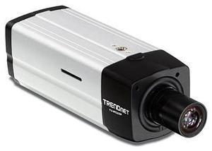 TRENDnet TV-IP522P ProView PoE Kamera (Art.-Nr. 90410450) - Bild #2