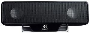 Logitech Z205 2.0 USB Laptop Boxen, Clipsystem zur (Article no. 90410459) - Picture #5