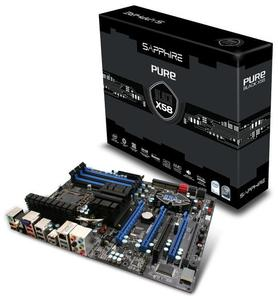 Sapphire PB-CI7S41X58 Sockel 1366 ATX (item no. 90410646) - Picture #1