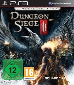 Dungeon Siege 3 Limited Edition (item no. 90410717) - Picture #1