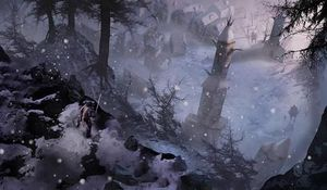 Dungeon Siege 3 Limited Edition (Article no. 90410717) - Picture #4