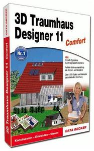3D Traumhaus Designer 11 Comfort (Article no. 90410759) - Picture #1