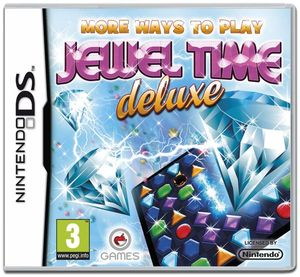 Jewel Time Deluxe (item no. 90410763) - Picture #1