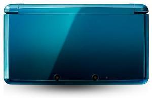 Nintendo 3DS aqua-blau (Article no. 90410983) - Picture #3