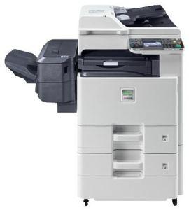 Kyocera FS-C8025MFP A4/A3 Printer/Scanner/Kopierer, USB2.0, LAN, (Article no. 90411196) - Picture #4