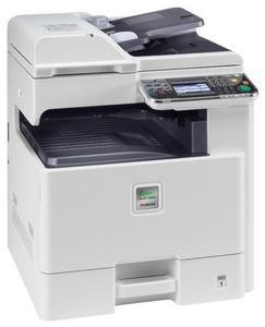 Kyocera FS-C8025MFP A4/A3 Printer/Scanner/Kopierer, USB2.0, LAN, (Article no. 90411196) - Picture #3