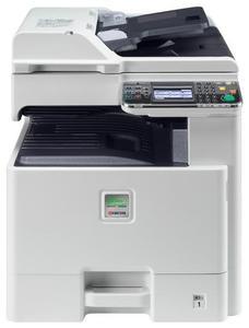Kyocera FS-C8025MFP A4/A3 Printer/Scanner/Kopierer, USB2.0, LAN, (Article no. 90411196) - Picture #2