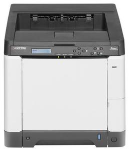 Kyocera FS-C5150DN/KL3 inkl. 3 Jahren KYOLife (Article no. 90411339) - Picture #2
