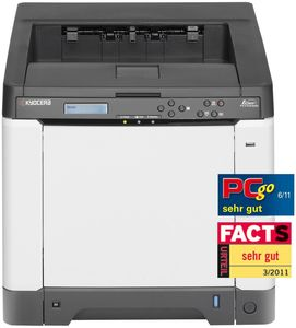 Kyocera FS-C5150DN/KL3 inkl. 3 Jahren KYOLife (Article no. 90411339) - Picture #3