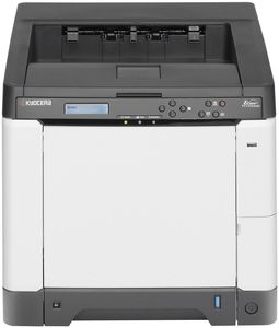 Kyocera FS-C5150DN/KL3 inkl. 3 Jahren KYOLife (Article no. 90411339) - Picture #4