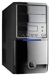 Linkworld 437-24C2128 schwarz inkl. 450 Watt Netzteil (Article no. 90411353) - Picture #3