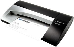 DYMO CardScan Executive V9 silber/schwarz, (Article no. 90411378) - Picture #2