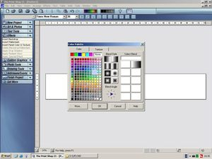 PrintShop 21 Essentials (DVD) (Article no. 90411427) - Picture #4