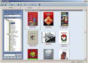 PrintShop 21 Essentials (DVD) (Article no. 90411427) - Picture #2