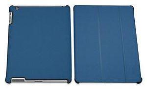 Macally Bookstand 2 blau für iPad 2, Schutzhülle mit Stand (Article no. 90411516) - Picture #2