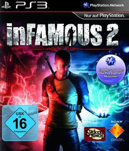 InFamous 2 (Article no. 90411533) - Picture #1