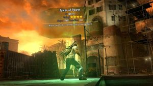 InFamous 2 (Article no. 90411533) - Picture #4