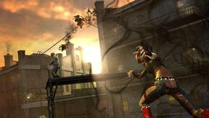 InFamous 2 (Article no. 90411533) - Picture #5