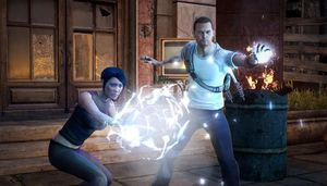 InFamous 2 (Article no. 90411533) - Picture #3