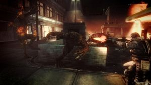 Resident Evil: Operation Raccoon City (Article no. 90411535) - Picture #2