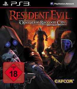 Resident Evil: Operation Raccoon City (Article no. 90411535) - Picture #1