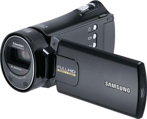 Samsung HMX-H300 schwarz (Article no. 90411555) - Picture #1