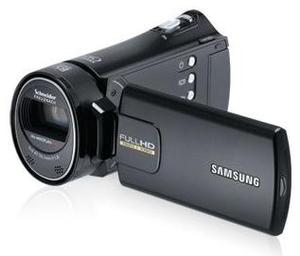 Samsung HMX-H300 schwarz (Article no. 90411555) - Picture #5