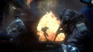 Resident Evil: Operation Raccoon City ., (Article no. 90411657) - Picture #4