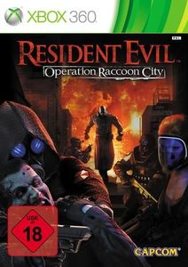 Resident Evil: Operation Raccoon City ., (Article no. 90411657) - Picture #1