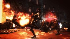 Resident Evil: Operation Raccoon City ., (Article no. 90411657) - Picture #5