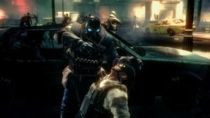 Resident Evil: Operation Raccoon City ., (Article no. 90411657) - Picture #3