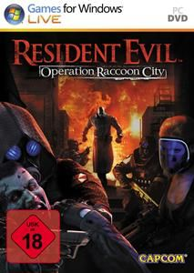 Resident Evil: Operation Raccoon City PC-Spiel, (Art.-Nr. 90411750) - Bild #1