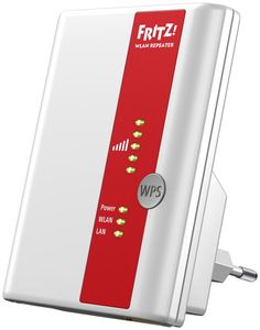 AVM FRITZ!WLAN Repeater 300E 300Mbps (item no. 90411945) - Picture #1