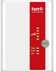 AVM FRITZ!WLAN Repeater 300E 300Mbps (item no. 90411945) - Picture #4
