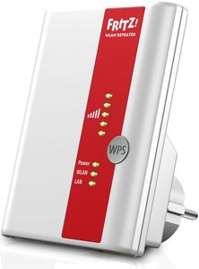 AVM FRITZ!WLAN Repeater 300E 300Mbps (item no. 90411945) - Picture #5