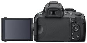 Nikon D5100 Kit AF-S DX 18-105 VR (Article no. 90412192) - Picture #4