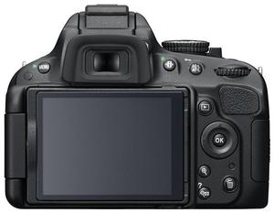 Nikon D5100 Kit 18-55VR/55-200VR (Article no. 90412201) - Picture #3